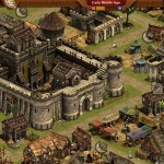 Forge of Empires - your castle4