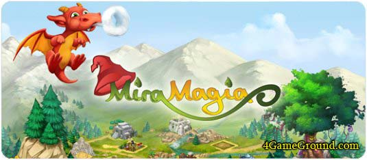 Play Miramagia game online for free