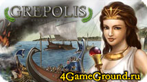 Grepolis online - conquer all!