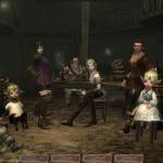 wizardry-online-character-classes