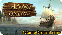 Anno online - build a powerful colonial empire!