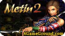 Metin 2 - free MMORPG world!