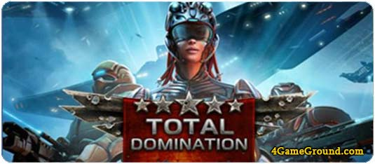 Total Domination - free online strategy browser game