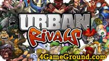Urban Rivals - become a master of Clint City!