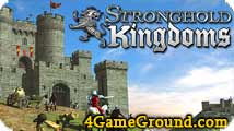 Stronghold Kingdoms - fight and conquer!