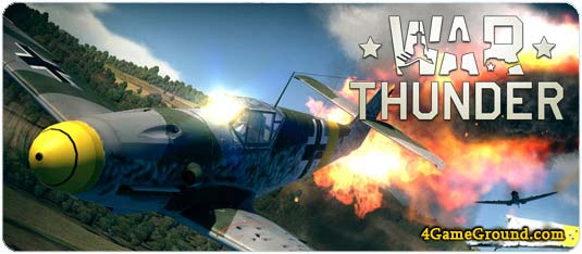 War Thunder - Feel like a real combat pilot of World War II!