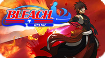 Bleach Online  - exciting world famous Japanese manga!