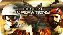 Play Desert Operations game online for free!