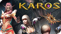 Karos - welcome to the world of battles!