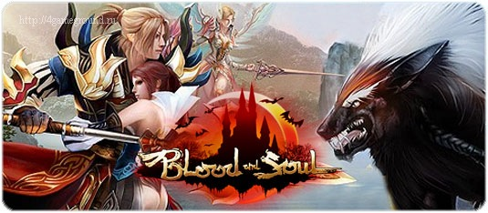 Play Blood and Soul game online for free