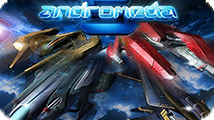 Andromeda 5 - Conquer the boundless 3D space, full of danger and adventure!