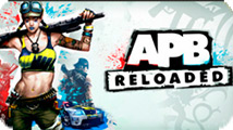 APB reloaded - show your own strength and excellence!