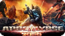 Play Apocalypse 2056 game online for free