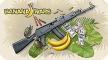 Play BananaWars game online for free