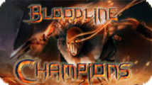 Bloodline Champions - destroy everything that gets in your way
