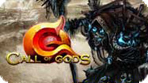 Play Call of Gods game online for free