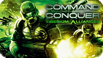 Command & Conquer: Tiberium Alliances - become the ruler of the world!