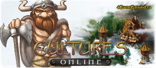Play Cultures Online game for free