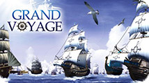 Grand Voyage - Create your own powerful state - mistress seas!