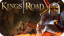 KingsRoad - MMORPG about medieval knights