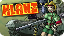 KlanZ - best collectible card game in the universe!