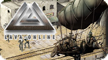 Lava online - the post-apocalyptic world of adventure!