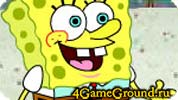 Novye Game SpongeBob