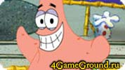 SpongeBob games for free