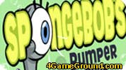 SpongeBob game : Bumper Subs
