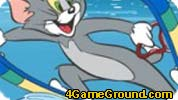 Tom and Jerry: Water Adventures