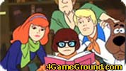 Scooby Doo and his friends