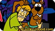 Free Game Scooby Doo