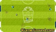 Brazil World Cup Shoot Out
