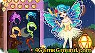 Fairy Dancing Dressup