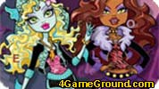 Monster High for Girls