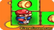 Mario in the maze