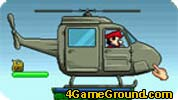 Mario helicopter pilot