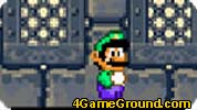 Luigi adventure in the dungeon