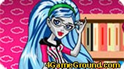 Monster high games for free