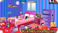 Cute Dora Bedroom Cleanup