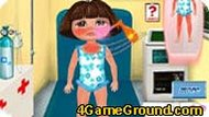 Dora Sunburn Care