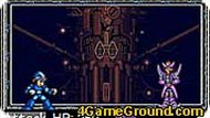 MegaMan X RPG II: Against Agile