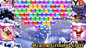 Christmas Bubble Shooter G