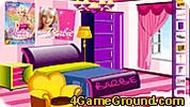 Barbie Fan Room Decor