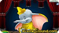 Dumbo Dress Up Game