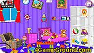 Dora Kids Room Cleanup