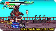 Figher King