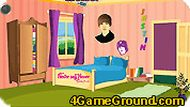 Justin Bieber And Selena Gomez Fan Room