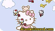 Hello Kitty Typing