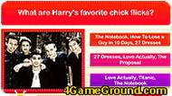 One Direction Quiz Part 3